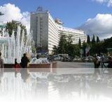 Гостиница МОСКВА 2